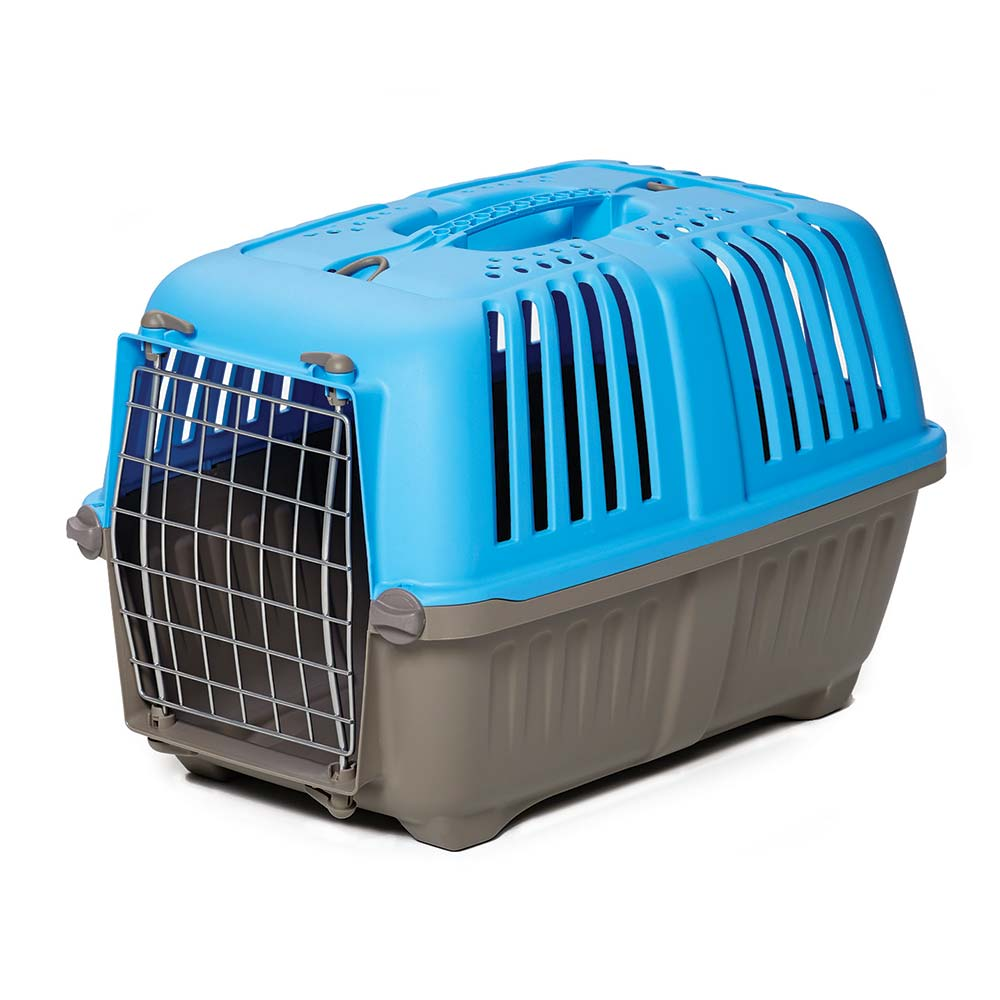 Spree Plastic Pet Carrier