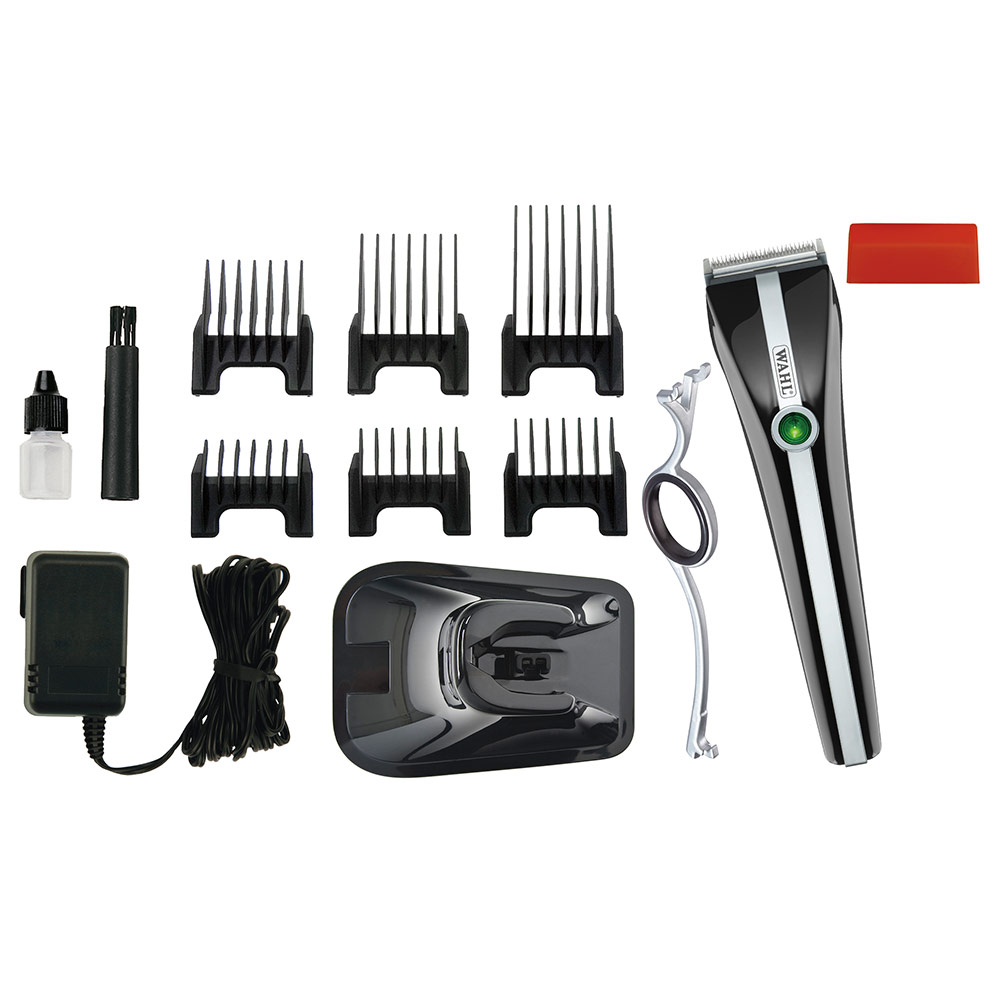Motion Lithium Ion Clipper