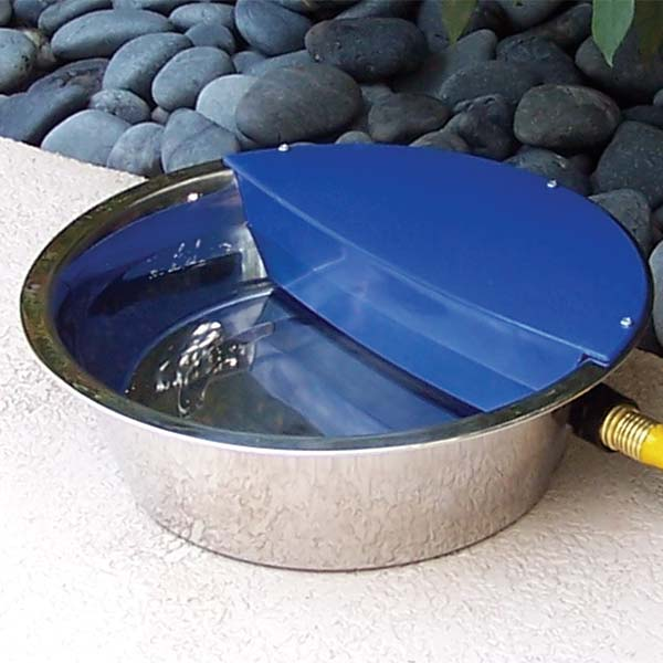 Sir Aqua II Automatic Float Waterer 1.8 gallon