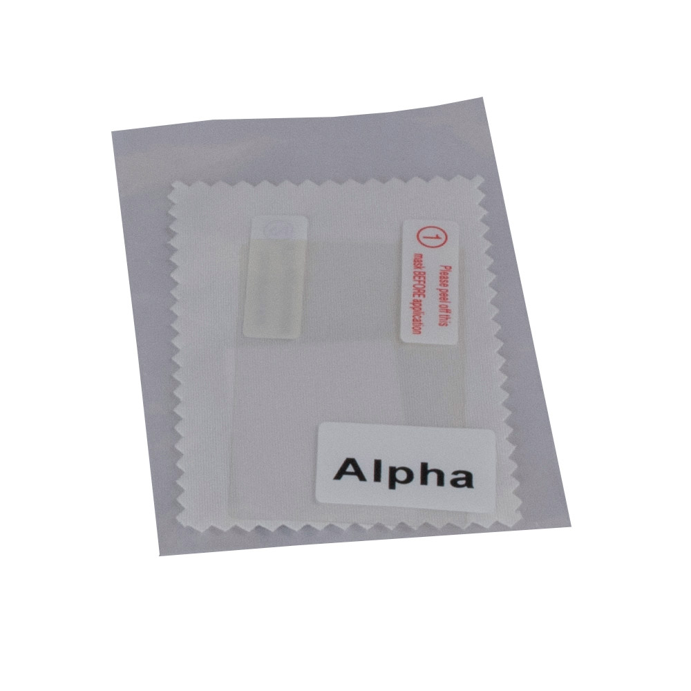 Screen Protector for Alpha Handheld