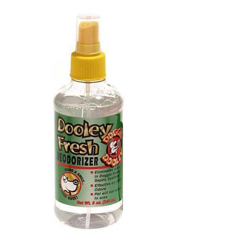 Fresh Deodorizer 8 Fl oz.