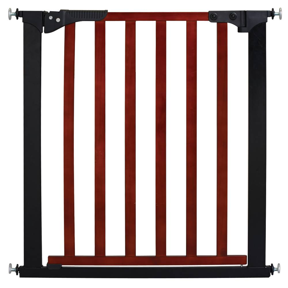 Designer Pressure Mounted Gateway Pet Gate
