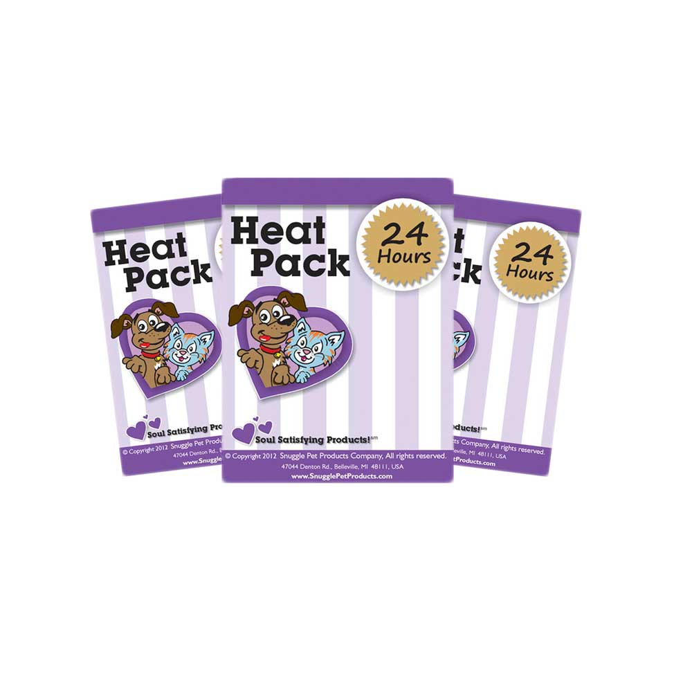 24 Heat Pack 3 Pack