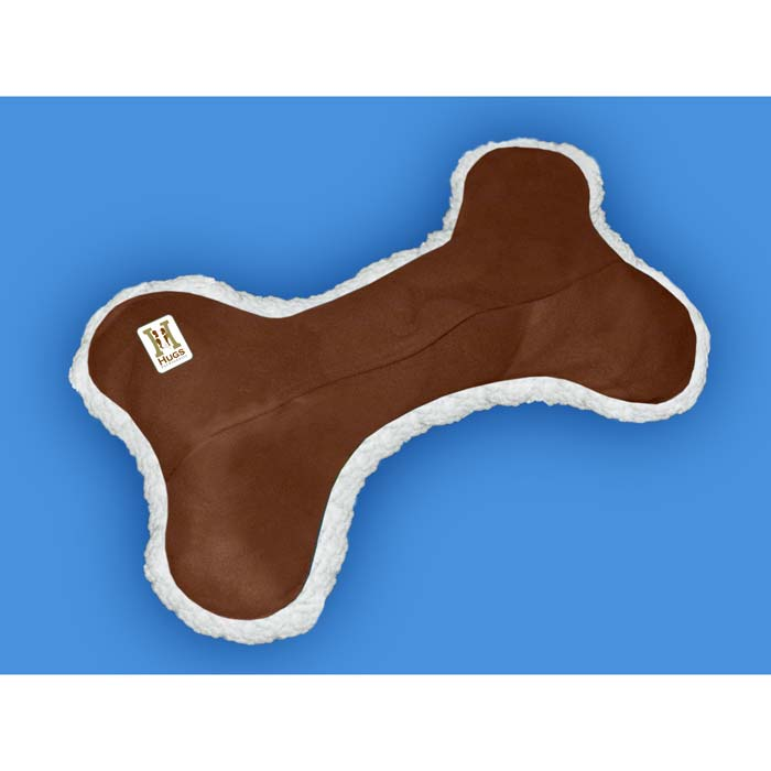 Dog Tee Bone Pillow