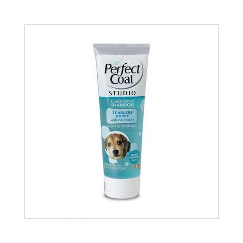 Perfect Coat Studio Puppy Shampoo 8 oz