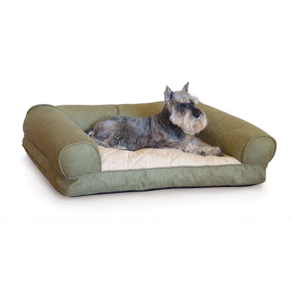 Lazy Sofa Sleeper Pet Bed
