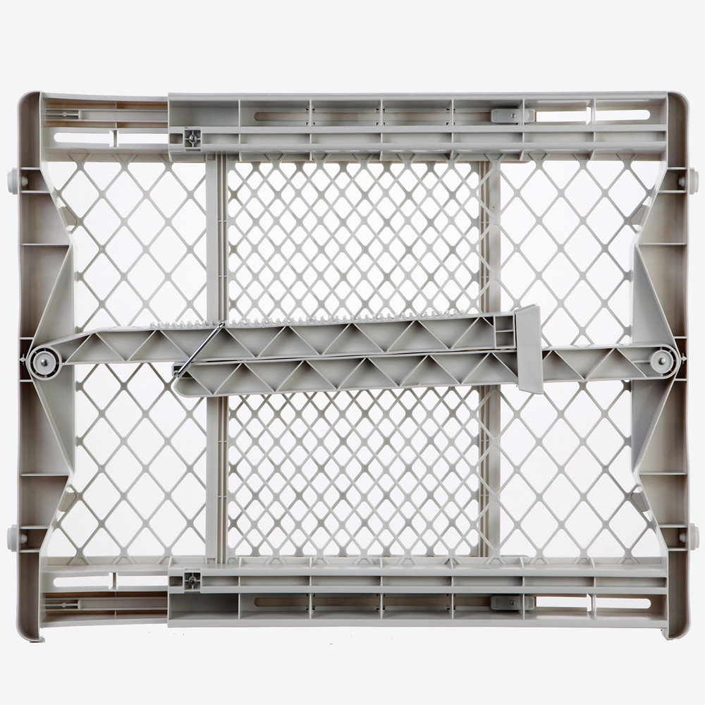 Top-Notch Pressure Mounted Pet Gate