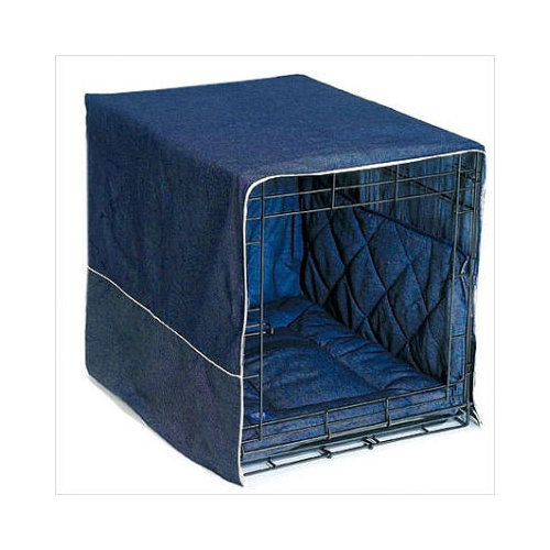 Classic Cratewear Dog Crate Cover