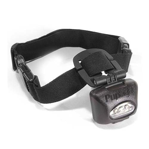 Dog Safety Light