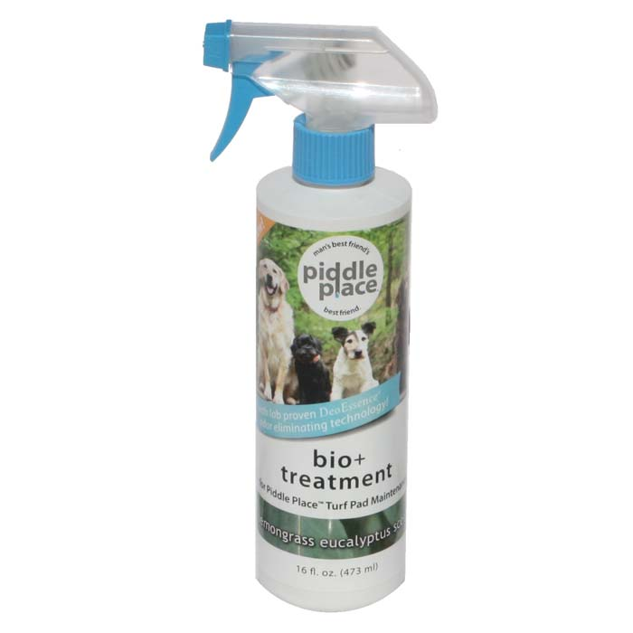 Bio+ Treatment Turf Pad Maintenance Bottle 16 oz