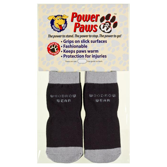 Power Paws Advanced
