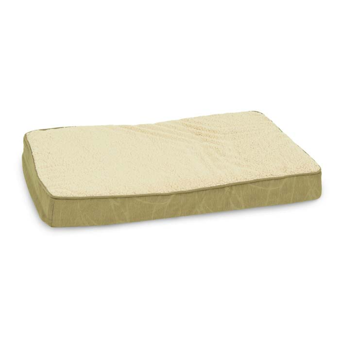 Deluxe Ortho Foam Dog Bed
