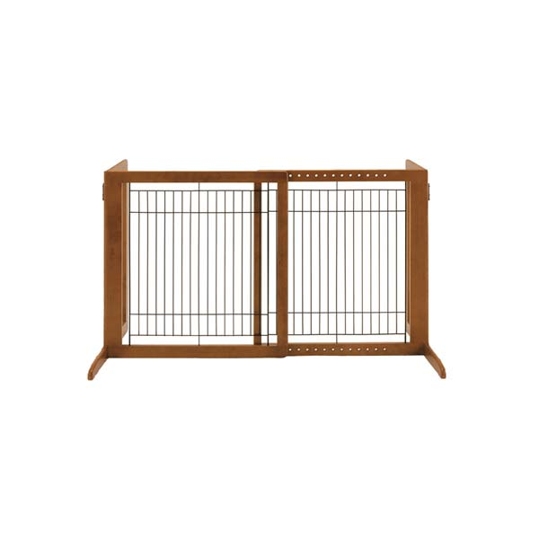 Freestanding Pet Gate HS