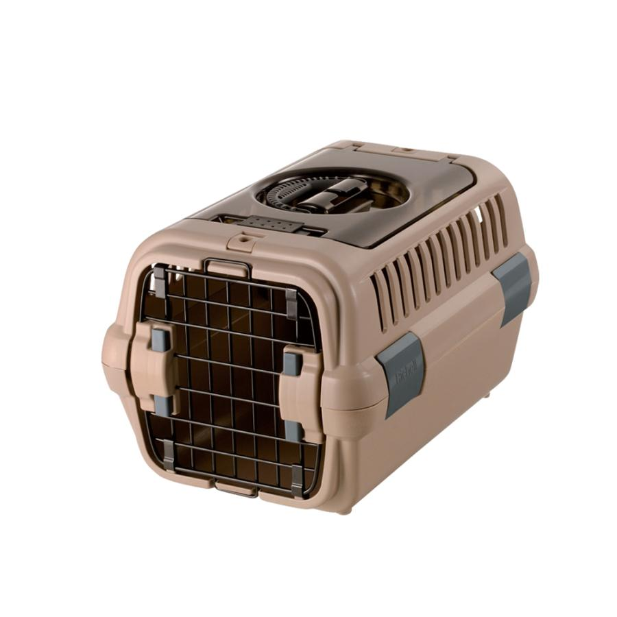 Double Door Pet Carrier