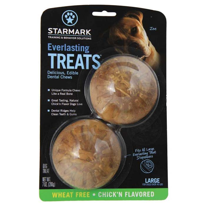 Everlasting Treat Veggie Chicken 2 pack