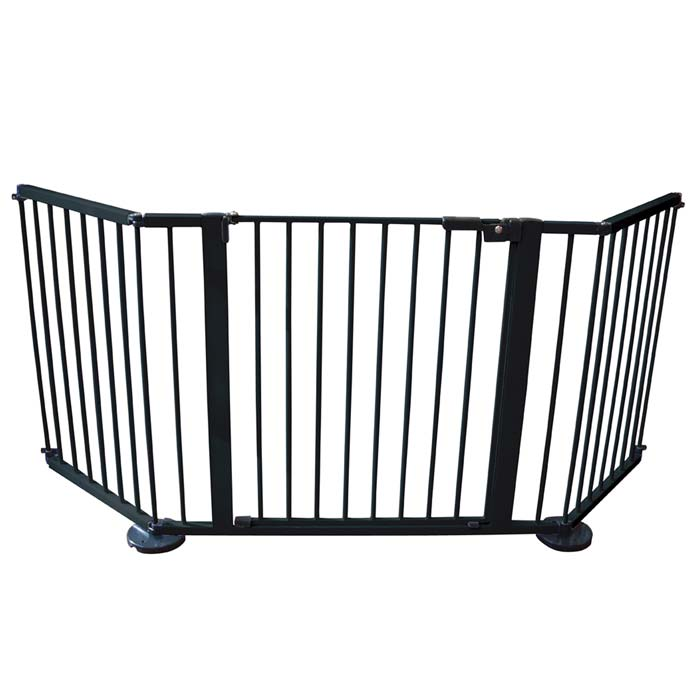 VersaGate Hardware Mounted Pet Gate